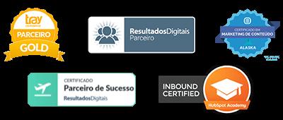 agência parceira resultados digitais e hubspot